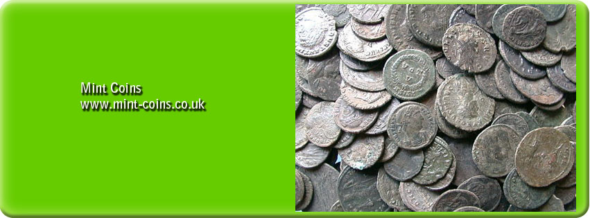 mint coins buy gold and silver coins